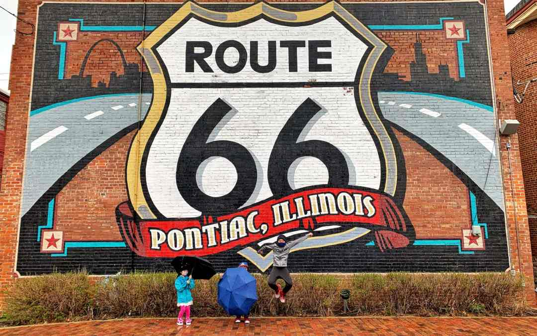 Pontiac Illinois: A Must-Stop on Route 66