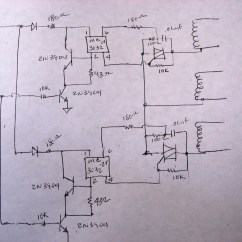 Star Delta Wiring Diagram Control Kicker Cvr 1 Ohm 3 Phase Motor Automatic Starter With Timer