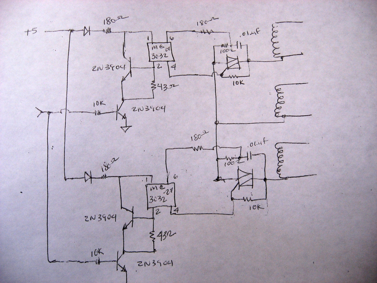 actual photo of control wiring diagram star delta starter for trailers with electric brakes 3 phase motor automatic timer