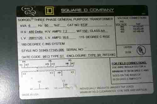 small resolution of 480 volt single phase transformer wiring diagram 480 get square d industrial control transformer wiring diagram square d isolation transformer wiring