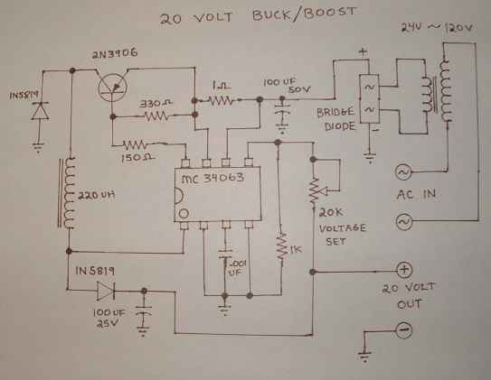 Lowfrequency Converter Circuit Diagram Tradeoficcom