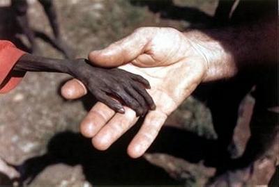 Η ιστορία της ανθρωπότητας σε φωτογραφίες