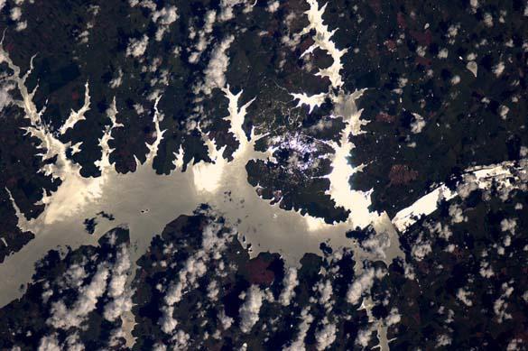 Εξωπραγματικές φωτογραφίες της Γης από έναν αστροναύτη (20)