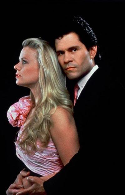 Οι πρωταγωνιστές της σειράς «Santa Barbara» τότε και τώρα (1)