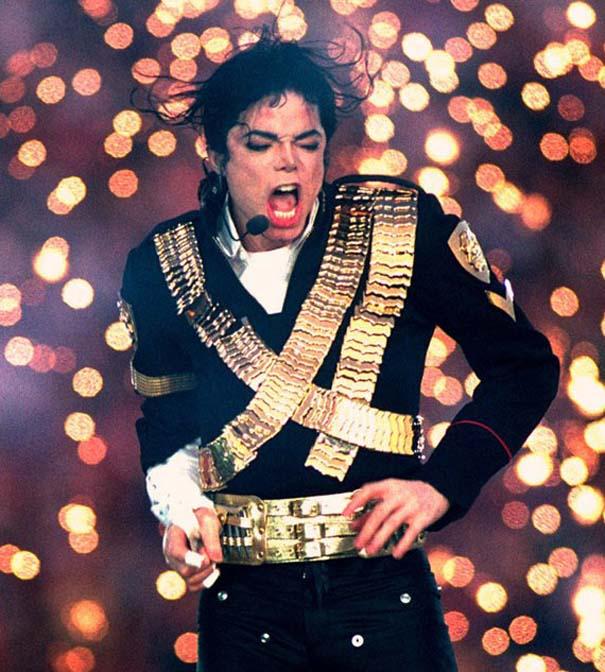 Οι αλλαγές στο πρόσωπο του Michael Jackson με το πέρασμα των χρόνων (12)