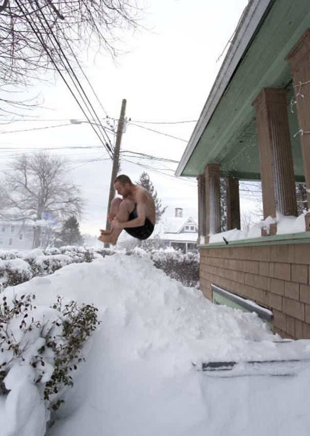 Του χιονιά τα περίεργα (20)