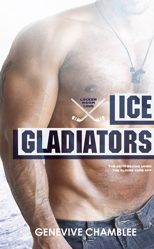 Ice Gladiators - Genevive Chamblee
