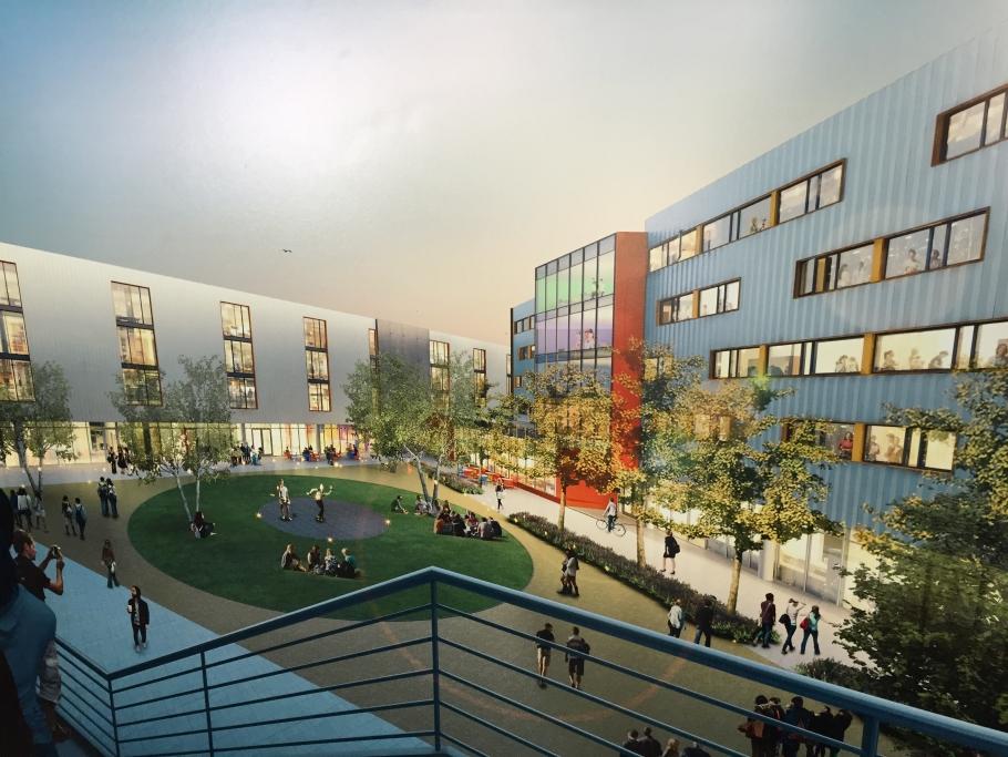Otis College Art Design Housing – Idea Home And House