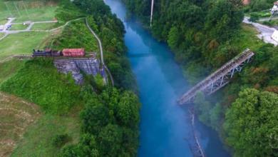 """Photo of Dio mosta iz legendarnog filma """"Bitka na Neretvi"""" ide u prodaju kao staro željezo"""