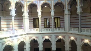 Photo of Gradska vijećnica u Sarajevu – veleljepno zdanje iz austro-ugarskog perioda