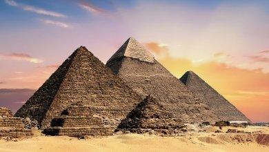 Photo of Musk izjavio kako su piramide gradili vanzemaljci, oglasio se Egipat…
