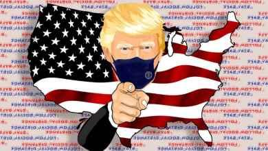 Photo of Donald Tramp: To što sam zaražen je blagoslov od Boga