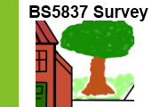 BS5837 Survey software on Android