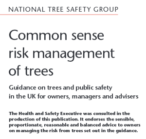 Nathional Tree Safety Group