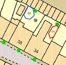 BS5837 plan