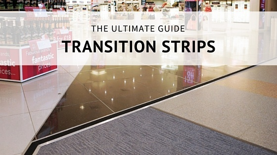 the ultimate guide to transition strips