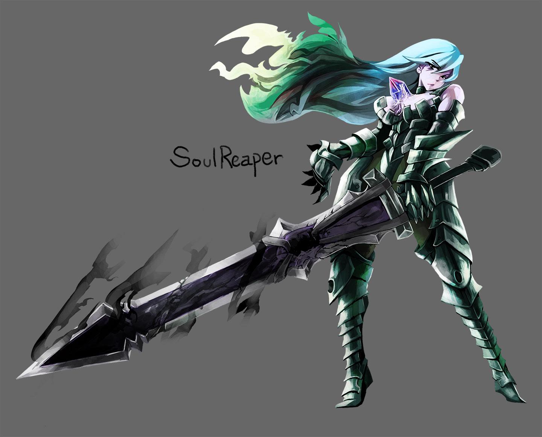 Soulreaper