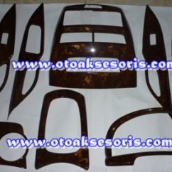 Aksesoris Grand New Avanza 2015 Perbedaan All Kijang Innova Mobil Toyota Up Panel Wood