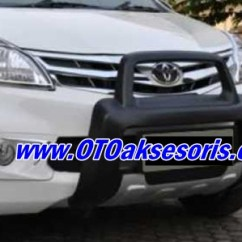 Aksesoris Grand New Avanza 2015 Jual All Alphard Mobil Toyota Up Tanduk Model Fortuner