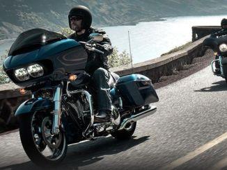 Tips Touring Motor Jarak Jauh