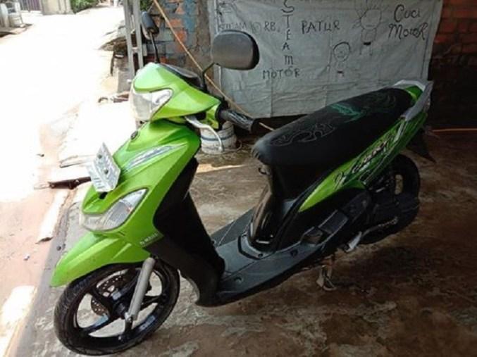 Harga Yamaha New Mio 2013