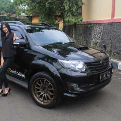 Toyota Yaris Trd Sportivo Bekas Bandung Grand New Avanza 1.3 Veloz A/t Modifikasi Fortuner Modifretro
