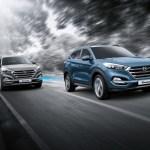 2016 Yeni Kasa Hyundai Tucson Turkiye Fiyati Aciklandi Oto Kokpit