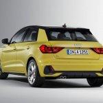 Yeni Kasa Audi A1 Sportback Teknik Ozellikleri Ve Fiyati Aciklandi Oto Kokpit