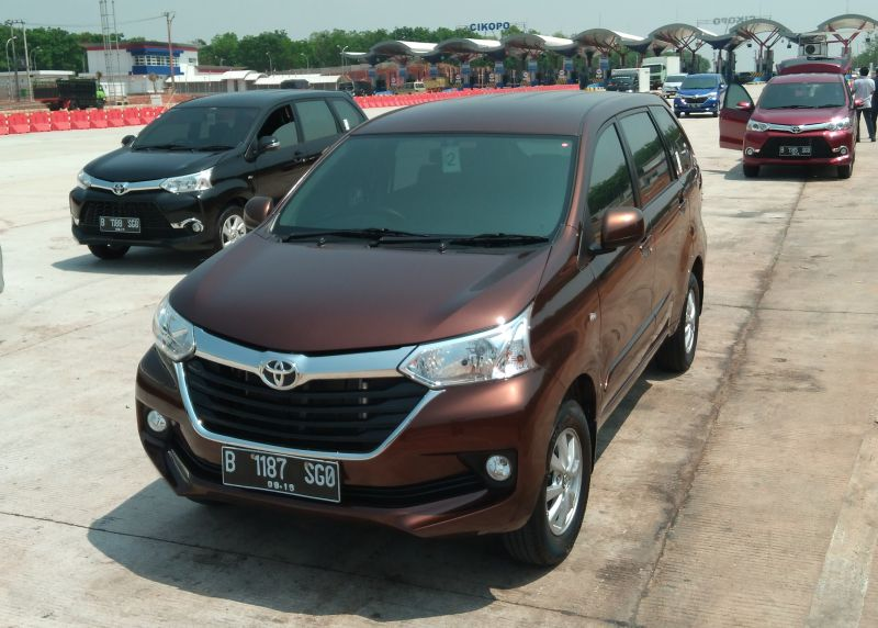 spesifikasi toyota grand new veloz all altis 2019 review mobil avanza berita otomotif indonesia