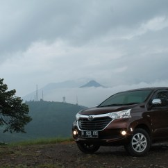 Fitur Keamanan Grand New Avanza All Camry 2017 Indonesia First Drive Toyota 1 3 At Otomampir Com
