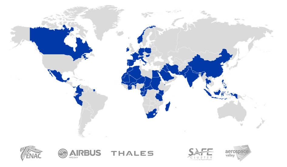 Konsultan Penerbangan CGX AERO INDONESIA