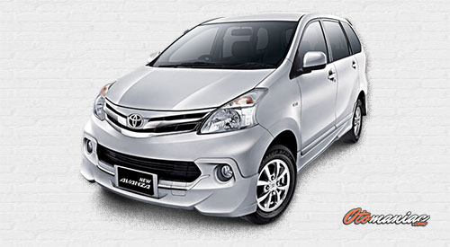 grand new avanza veloz 2015 kekurangan tipe e daftar harga mobil toyota terbaru januari 2019 - otomaniac