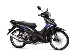 Honda Absolute Revo Vit