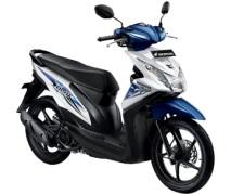 Honda BeAT eSP CW