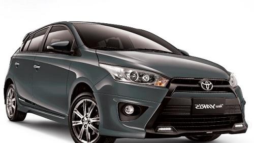 toyota yaris trd terbaru all new kijang innova 2.4 v a/t diesel lux harga dan spesifikasi 2019 otomaniac
