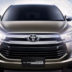 Harga Dan Spesifikasi All New Kijang Innova Grand Avanza E Matic Toyota Terbaru 2019 Otomaniac Review