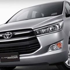 Spesifikasi All New Kijang Innova Diesel Toyota Avanza Grand Veloz 2016 Harga Dan Terbaru 2019 Otomaniac