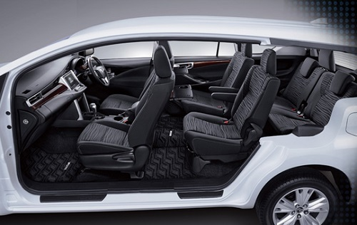 spesifikasi all new kijang innova diesel kekurangan grand avanza 2018 harga dan terbaru 2019 otomaniac interior