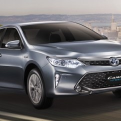 Kapan All New Camry Masuk Indonesia Grand Avanza G M/t 5 Mobil Hybrid Terbaik Di Terbaru 2019 Otomaniac