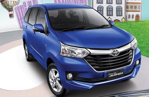 suspensi grand new avanza harga all kijang innova 2.4 q a/t diesel venturer 6 mobil 100 jutaan terbaik di indonesia terbaru 2019 ...