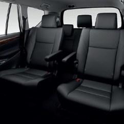 Innova New Venturer Harga Toyota Grand Avanza 2016 Dan Spesifikasi Terbaru 2019 Otomaniac Interior
