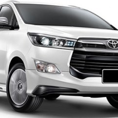 Suspensi All New Kijang Innova Grand Veloz Warna Hitam Harga Toyota Venturer Dan Spesifikasi Terbaru 2019 Otomaniac