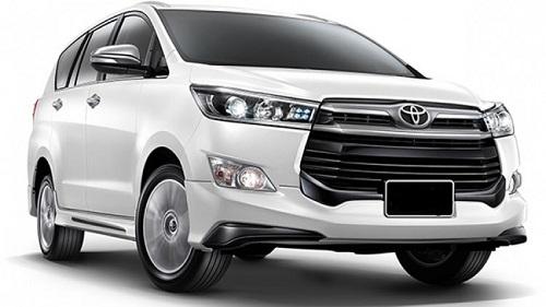 suspensi all new kijang innova toyota yaris trd body kit harga venturer dan spesifikasi terbaru 2019 otomaniac