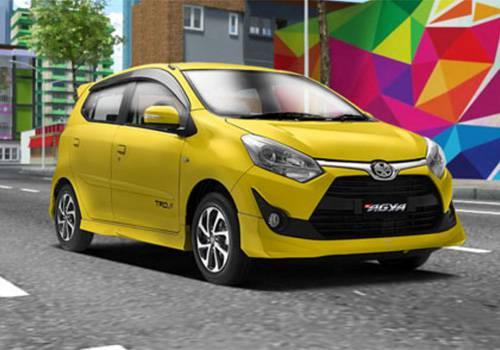 new agya trd 2017 oli untuk grand avanza harga toyota facelift terbaru 2019 dan ...