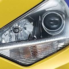 Spesifikasi New Agya Trd Harga Toyota Yaris Baru Facelift Terbaru 2019 Dan Lengkap Headlamp
