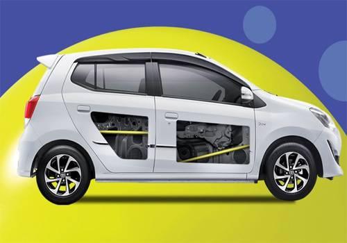 all new agya trd 2017 grand avanza g 1.3 harga toyota facelift terbaru 2019 dan spesifikasi lengkap review