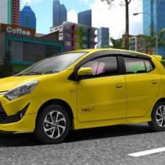 All New Agya Trd 2017 Harga Yaris Toyota Facelift Terbaru 2019 Dan Spesifikasi Lengkap