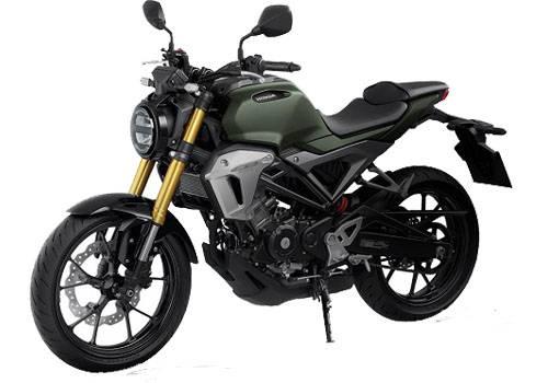 Otomotif, Spesifikasi dan Harga Honda CB150R ExMotion Terbaru, DINAMIKA PRATAMA