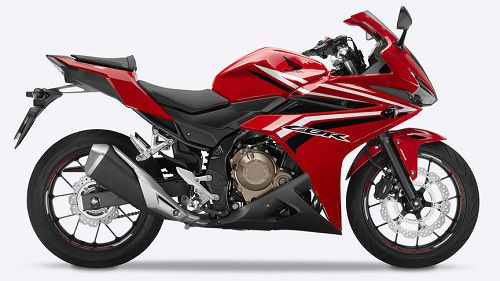 Spesifikasi Dan Harga Honda CBR500R, Spesifikasi Dan Harga Honda CBR500R, DINAMIKA PRATAMA