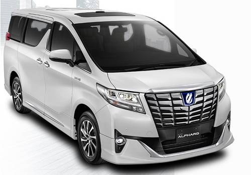 all new alphard 2018 harga over kredit grand avanza 2016 toyota hybrid 2 5g review dan spesifikasi 2019